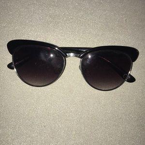 Vans Cat Eye Sunglasses